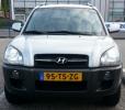 Hyundai Tucson 2.0i Style Premium met Xenon_1